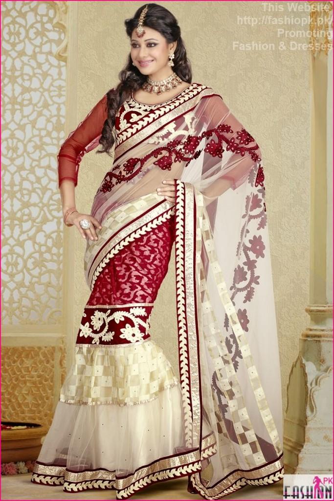 2014 Fashion Dresses In Pakistan