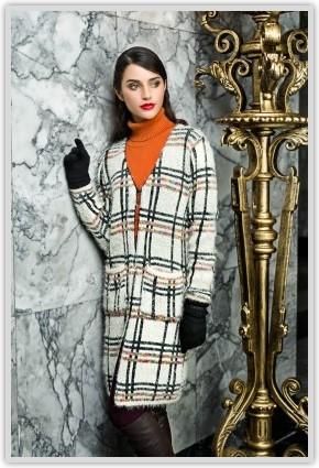 Bonanza Sweaters Winter Collection-2014