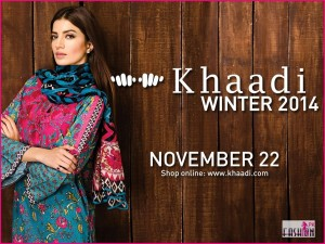 Khaadi Winter Collection 2014-15 In Store 22th November khaadi winter collection 2014-15 in store 22th november Khaadi Winter Collection 2014-15 In Store 22th November Khaadi Winter Collection 2014 15 In Store 22th November 300x225