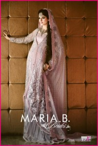 MARIA B Comes To New York On 28th November