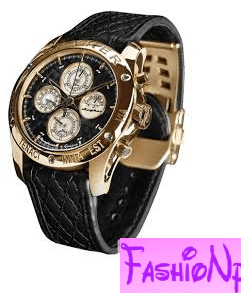 Black Gold Watches Brand Famouse Design